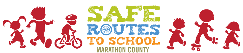 Safe Routes to School Marathon County