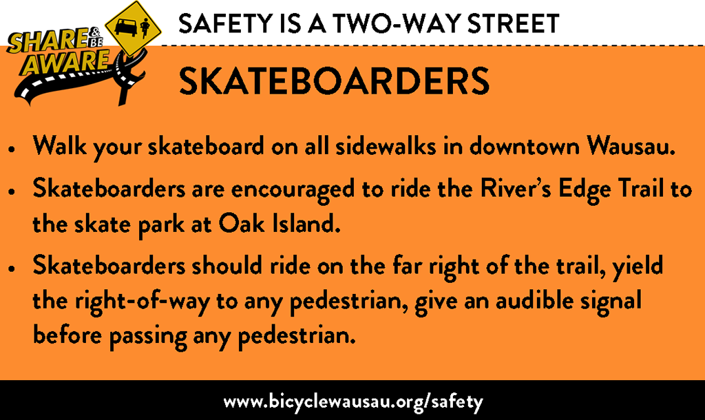 Skateboard Safety